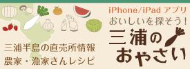 おいしいを探そう!三浦のおやさい